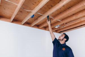 911Restoration-roof-inspection