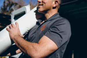 911Restoration-unloading-roller