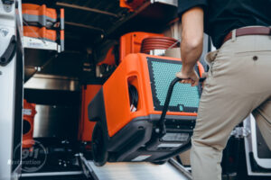 911 Restoration -Water Damage -Grand Rapids